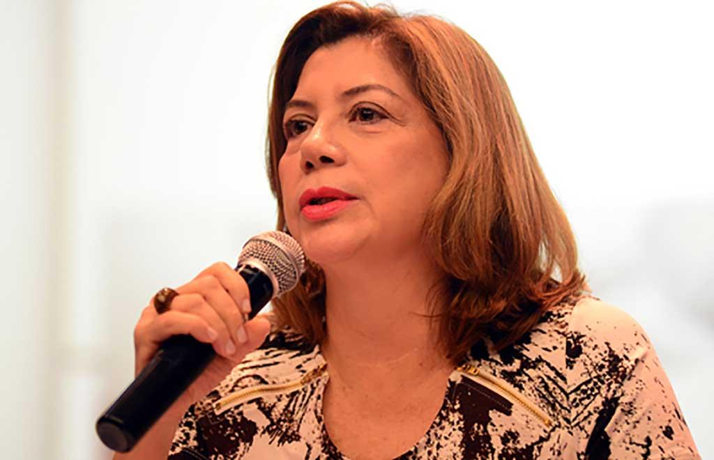 Mestre em Economia pela UFRJ, Denise Gentil aponta fraude nas contas da Previdência
