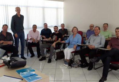 ANFIP e Fundação ANFIP participam de curso da Escola DIEESE