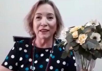 Presidente da FUNDAÇÃO ANFIP parabeniza sua Mantenedora pelos seus 70 anos