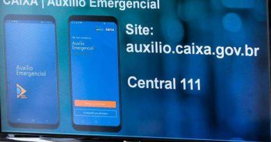Beneficiários do auxílio emergencial terão que devolver os R$ 600 em 2021