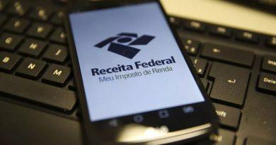 IR 2021: Receita libera consultas ao terceiro lote de restituição